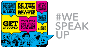 Cartoon Network's Stop Bullying: Speak Up! campaign